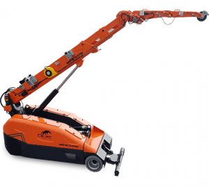 MPK-50 Mini crane
